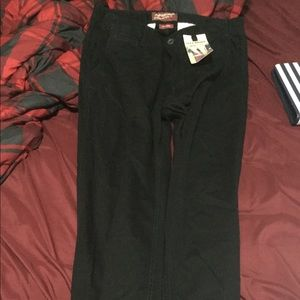 NWT Arizona flex joggers